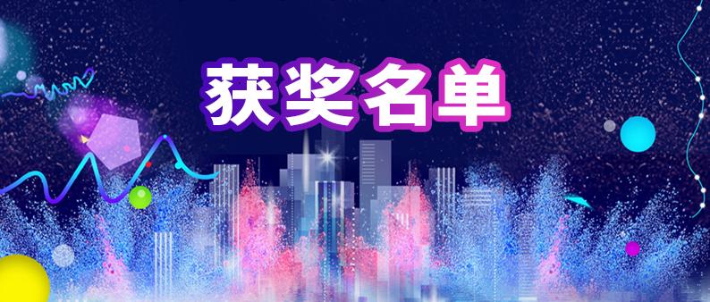 """中生燃料网""""广告位免费大放送""""活动获奖名单公布!"""