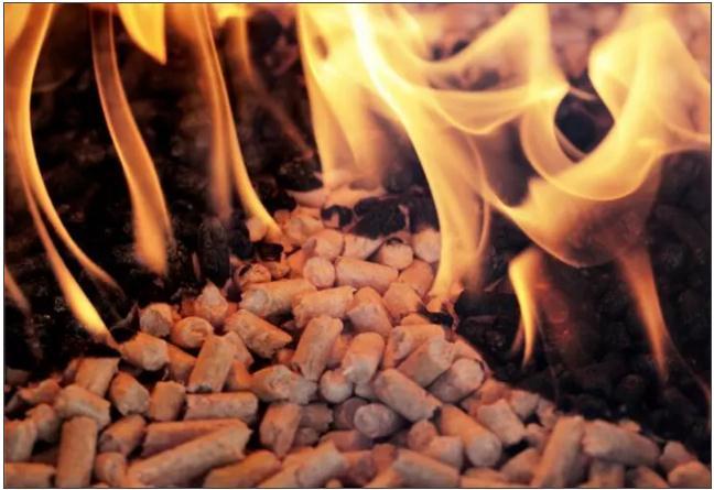 如何区分生物质燃料结焦与烧不透