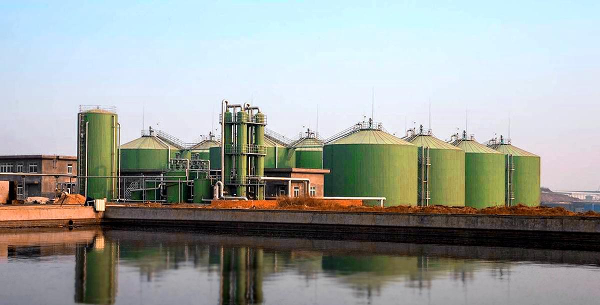 2019年全国及重点省市生物天然气产业政策汇总及解读