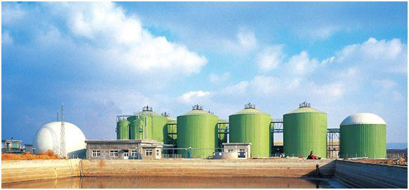 生物天然气行业有望迎来井喷式发展