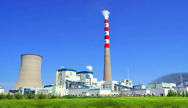 中能建投生物质热电联产项目年消耗秸秆61.8万吨